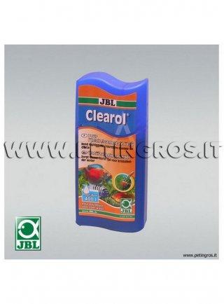 JBL Clearol chiarificante per acquario dolce
