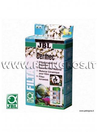 JBL Cermec 1 lt. - canolicchi in ceramica per acquari