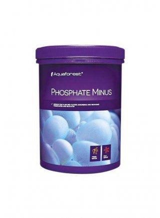 Aquaforest phosphate minus resine antinitrati e silicati