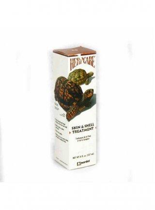 Spray Herpcare per il trattamento pelle e corazza tartarughe