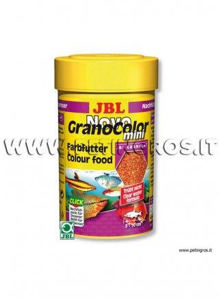 JBL Novo GranoCOLOR MINI CLICK 100 ml/38 g