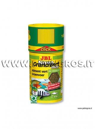 JBL Novo GranoVERT MINI CLICK 100 ml/35 g