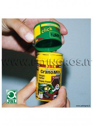 JBL Novo GranoMIX MINI CLICK 100 ml/38 g