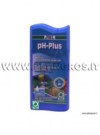 JBL PH-Plus Alcalinizzante per aumentare il valore del ph in acquario