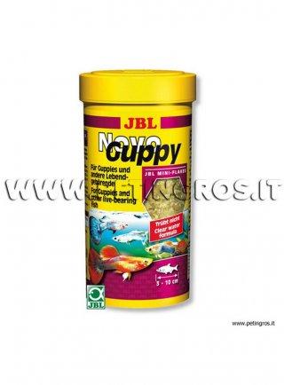 JBL Novo GUPPY alimento specifico per Poecilidi