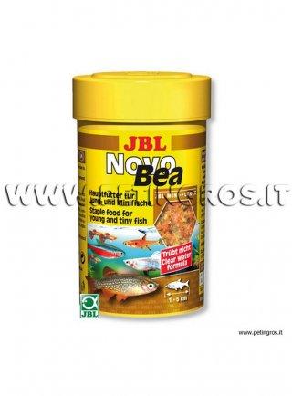 JBL Novo BEA 100 ml/30 g - mangime in Fiocchi piccoli