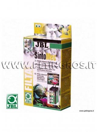 JBL SintoMec Anelli invetro sinterizzato per filtrazione acquario conf. 450 g