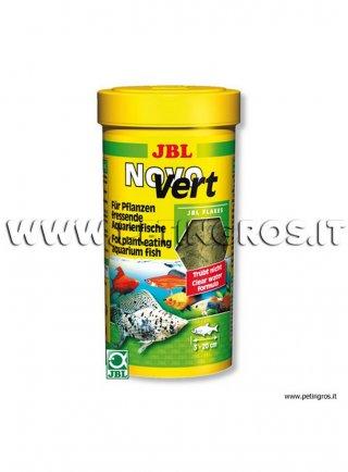 JBL Novo VERT mangime Vegetale