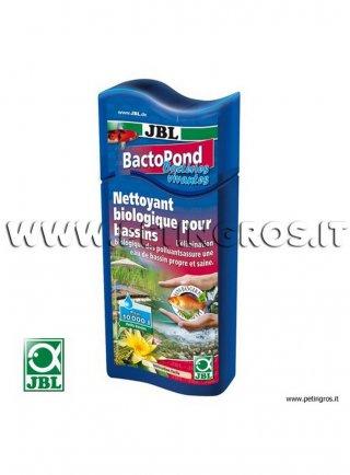 JBL BactoPond batteri per eliminare sostanze inquinanti dei laghetti