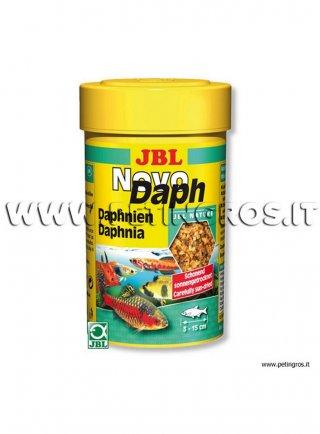JBL Novo DAPH 100 ml/9 g - Dafnie liofilizzate
