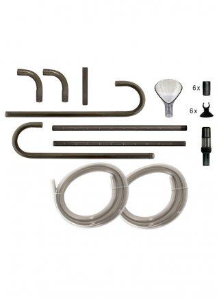 Prodac Ricambio Kit accessori per Pompa DF