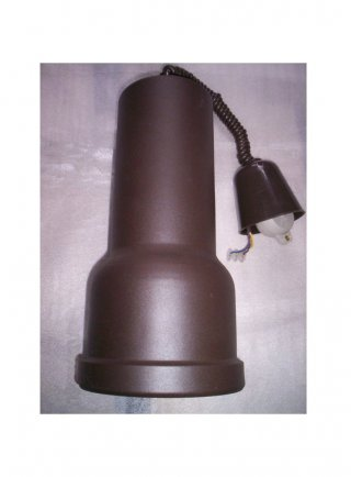 plafoniera hql senza lampada