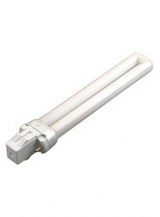 Lampada ricambio HI PL con Attacco G23 a 13 Watt
