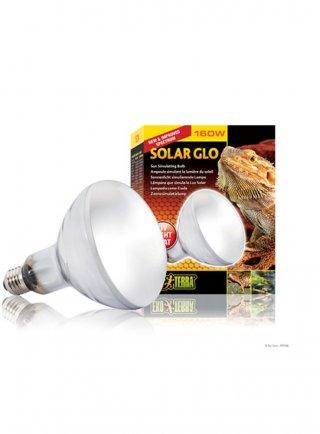 Lampada Solar Glo 160 W