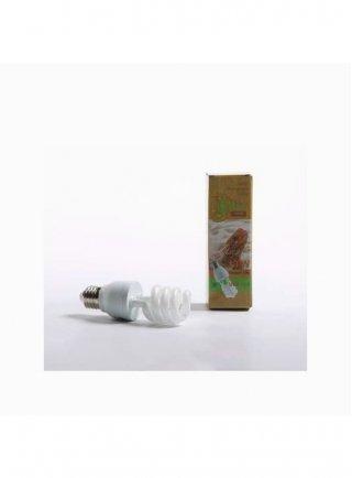 PetTribe Gekotribe Lampada fluorescente E.S. UVB 10.0 per Rettili