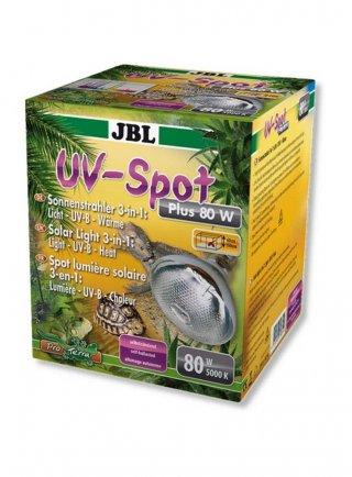 JBL SOLAR UV Spot plus 160 W faretto con emissione raggi UV extraforte