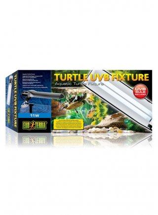 Exoterra lampada completa Turtle UVB Fixture PT-2234
