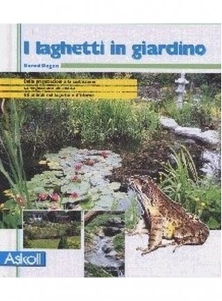 i laghetti in giardino