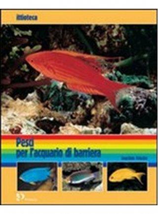 Pesci per l'acquari di barriera