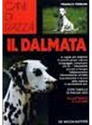 Canni di razza: il dalmata