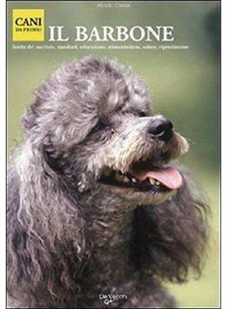 Cani da premio: Il barbone