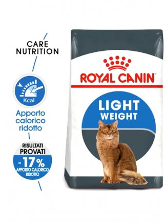 Light Weight Care gatto Royal Canin