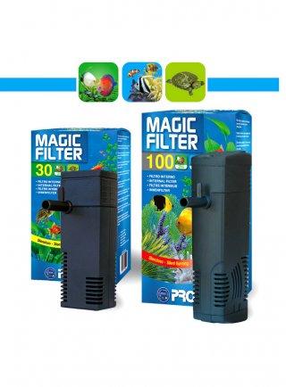 Prodac Magic Filter filtro meccanico per acquario