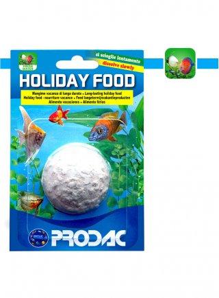 Prodac Holiday Food Mangime per pesci acquario