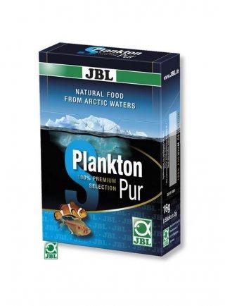 Jbl plankton pur S Zooplancton naturale per pesci d'acqua dolce