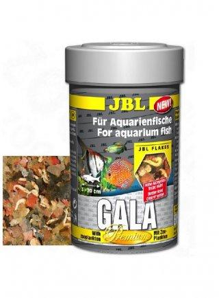 Jbl Gala mangime in fiochi per pesci ornamentali