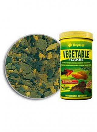 Tropical vegetable mangime per pesci ornamentali 150 ml