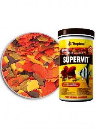 Super vit mangime per pesci ornamentali 150 ml