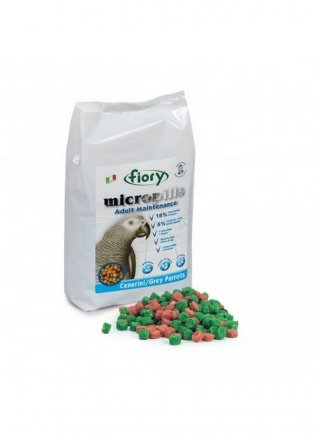 Fiory mangime in pellets per cenerini 1.4 Kg