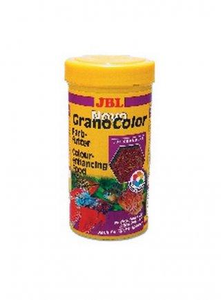 JBL RICARICA 250 ml/120 g Novo GranoCOLOR per tappo dosatore NOVOCLICK