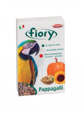 Fiory mangime per pappagalli 700 Gr