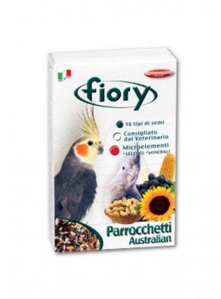 Fiory mangime per parrocchetti Australian 800 Gr
