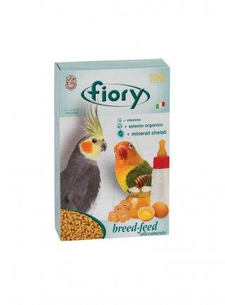 Fiory pastoncino allevamento parrocchetti 900 Gr
