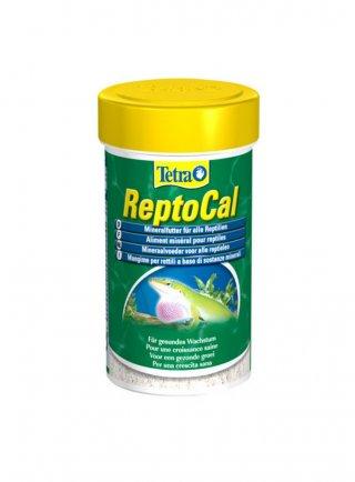 Tetra reptocal 100ml calcio per rettili