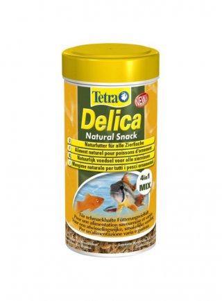 Tetra Delica Mix 4in1 250 ml