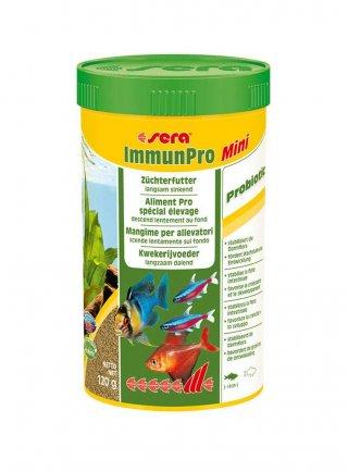 Sera ImmunPro mini 1 Lt mangime in granuli