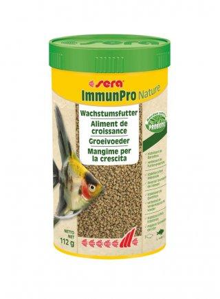 Sera ImmunPro Nature 100 ml mangime in granuli