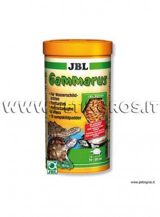 JBL Gammarus - Gamberetti essiccati per Tartarughe