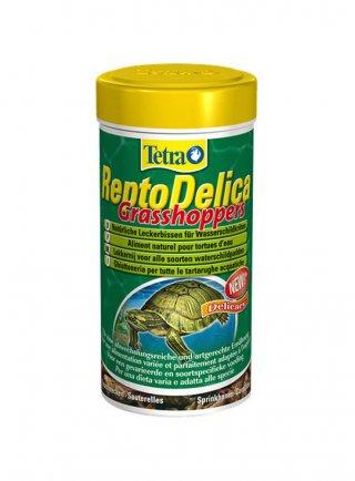 Tetra delica grassoppers 250ml