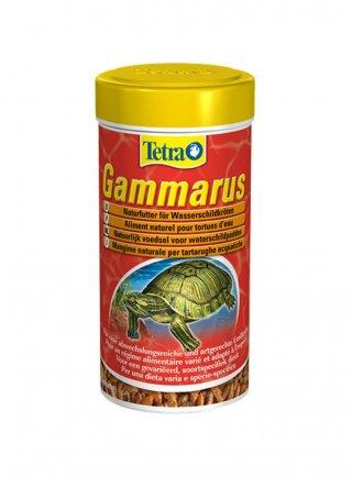 Askoll Diet mangime per tartarughe acquatiche Gammarus