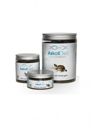Askoll diet mangime per tartarughe acquatiche sticks
