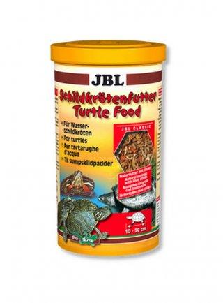 Jbl Turtle Food mangime per tartarughe d'acqua