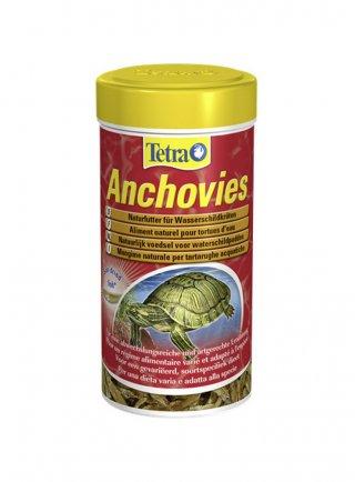 Tetra Anchovies acciughe essiccate