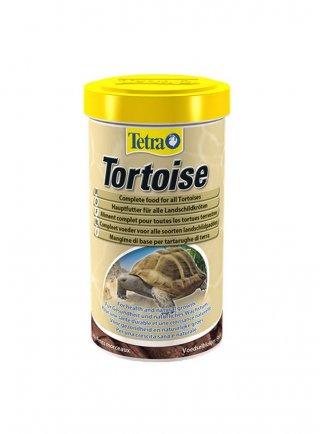 Tetra tortoise mangime per tartarughe di terra