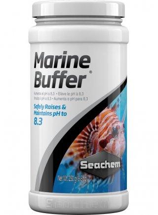 Seachem Marine Buffer Aumenta pH in acquario