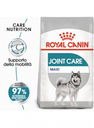 Maxi Joint Care cane Royal Canin